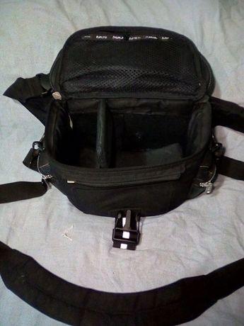Geanta camera,echipament video