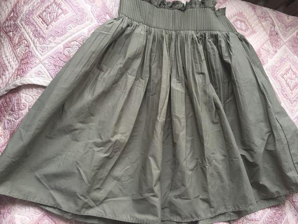 Продам модную юбку Zara новую. Иманова Валиханова