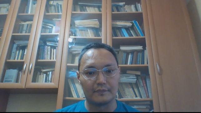 Репетитор по физике и математике. Подготовка к ЕНТ и ЕГЭ.