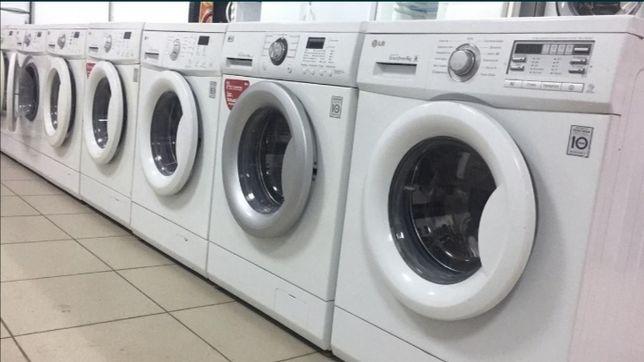 Акция стиральных машин, с гарантией, торг есть всегда...