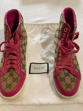 Дамски Кецове Gucci