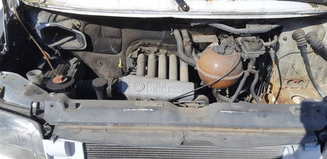 Volkswagen t4 1993