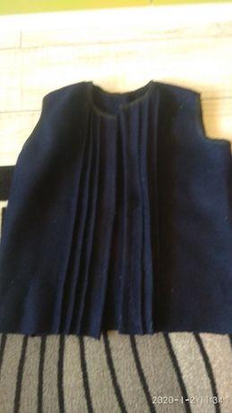 Стара дреха. Румба