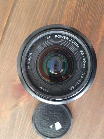 AF POWER  zoom 35-80mm
