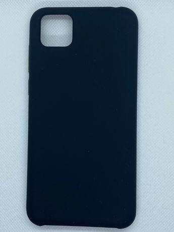 Силиконов гръб Soft за Huawei Y5p, Huawei Y6p, Huawei P40 Lite