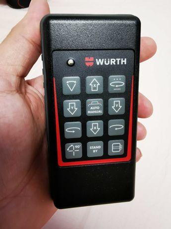 Wurth RC5-14 telecomanda pentru nivela Laser RL5-14 ,360. Acumulator