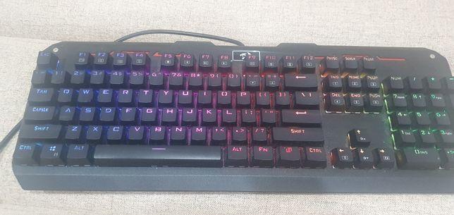 Tastatură Varuna RedDragon
