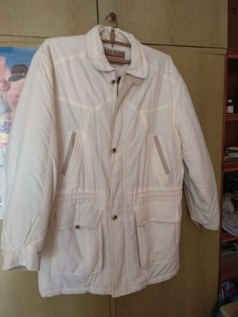 Женский тёплый пуховик, куртка, рр 56-58
