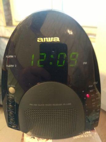 Radio ceas Aiwa FR A305HR