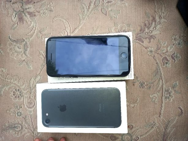 Iphone 7  аифон 7
