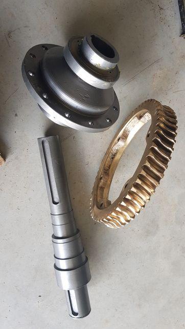 Coroana bronz reductor rotire telemac ht 125