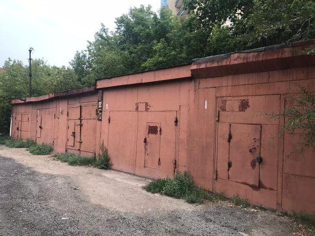 Продам/обменяю компл из 6-ти гаражей, напр. мед.акад. ч/з ул.Сарыарка
