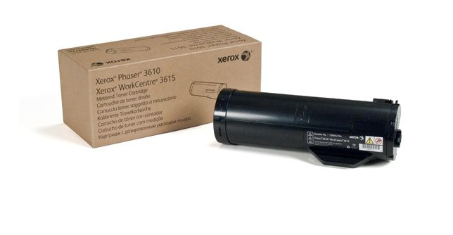Toner Xerox 3610 sau 3615 tip 106R02721 nou, original, sigilat