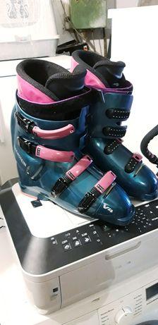 Ски обувки Salomon;Dachstein