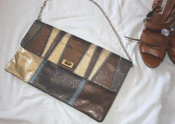 Дамска чанта на марката МАНГО