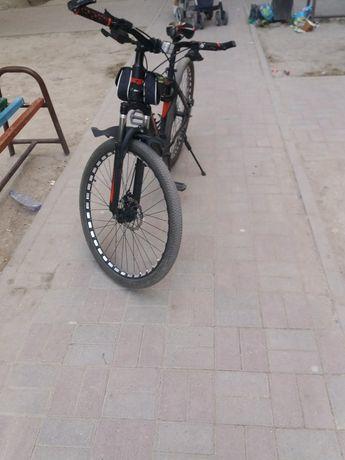 Велосипед сатам срочна