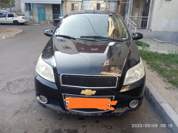 Продам автомобиль Шевроле авео  2008 года объем 1.2 механика состояние