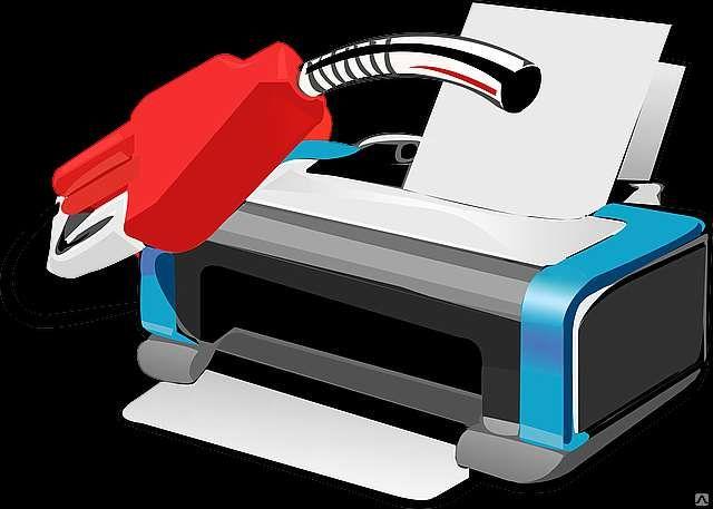 Заправка принтеров, копиры, чернила, тонер, ксерокс