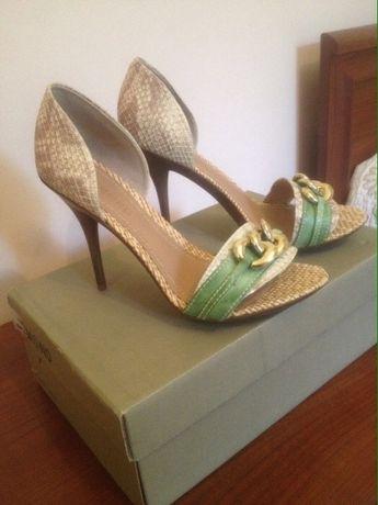 Женские туфли Dumond