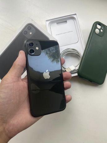 Продам iPhone 11 128gb почти новый