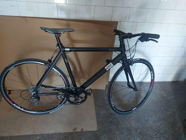 Bicicleta GDC- e BIKES