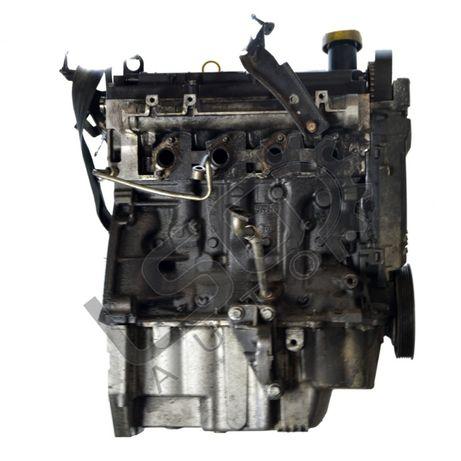 Двигател Renault Scenic II RM080421N-38