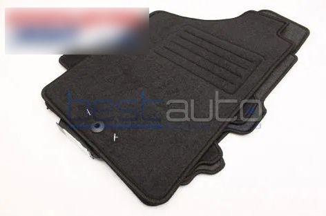 Мокетни стелки Petex за Ford Ranger / Форд Рейнджър (2000-2012) мокет