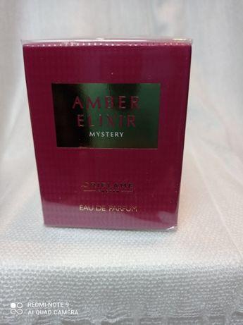 Дамски парфюм Amber Elixir