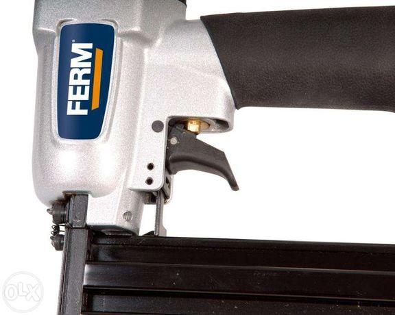 Capsator pneumatic cuie FERM ATM1044, max 50 mm