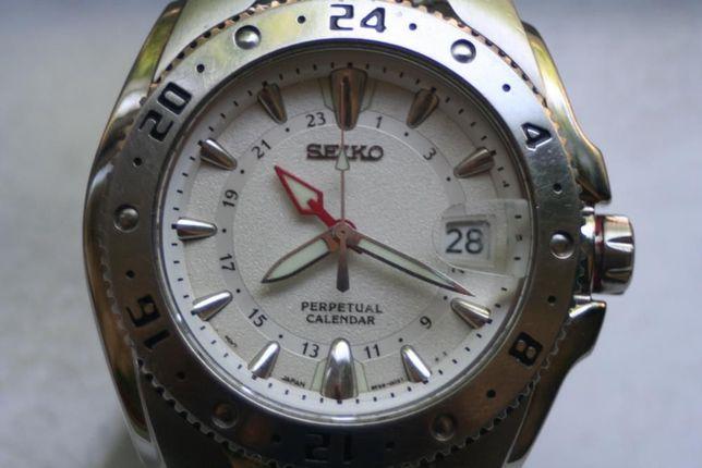 Seiko GMT Perpetual 400lei