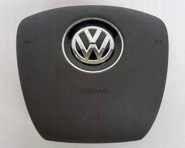 Airbag Volan VW PHAETON Negru , Original