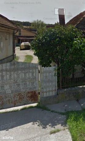 Casa cu 3 camere in Somcuta Mare