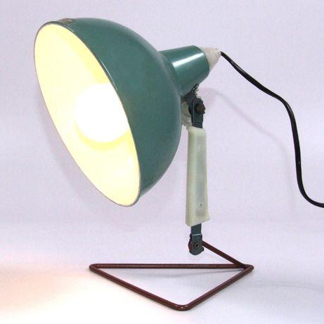 Lampa portabila/fixa foto-video vintage, perfecta stare