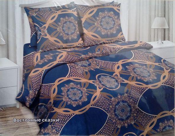 Комплект постельного белья СВИТ 1,5 Бязь 100% хлопок