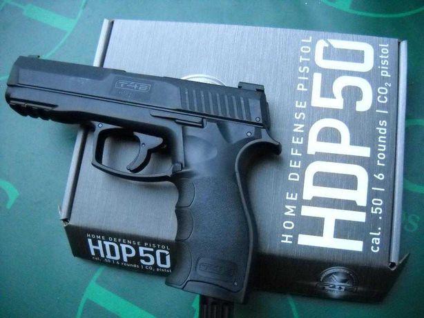 Pistol Airsoft UMAREX Auto-Aparare => Bile Cauciuc 20j GERMANIA