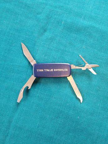 Колекционерско джобно ножче