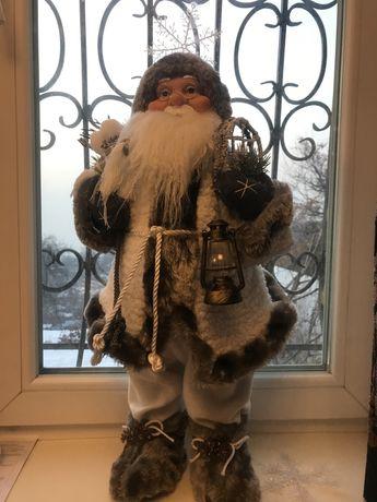 Дед Мороз декор