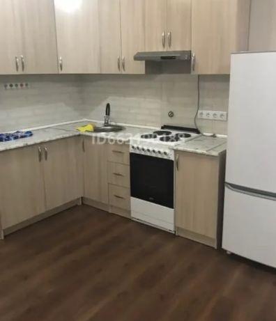 Сдается 2 комнатная квартира в районе Жагалау