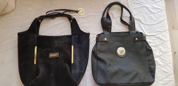 "Дамски чанти ""Versace"" и ""Michael Kors"""