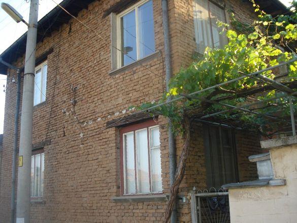 Къща в град Брацигово