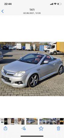 Opel Tigra 1.8 benzina
