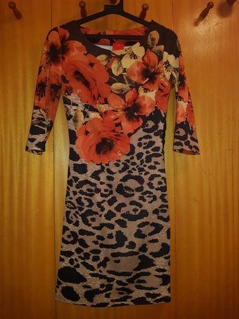 Дамска рокля чисто нова