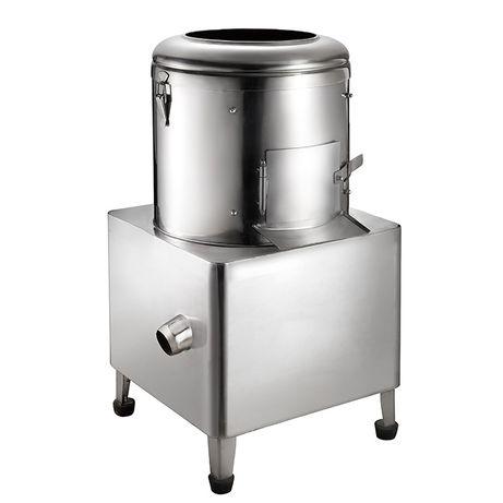 -15% reducere Masina electrica curatat cartofi -15kg TRANSPORT GRATIS