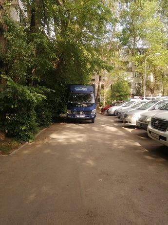 Вывоз мусора Алматы и области Газель Грузоперевозки Доставка
