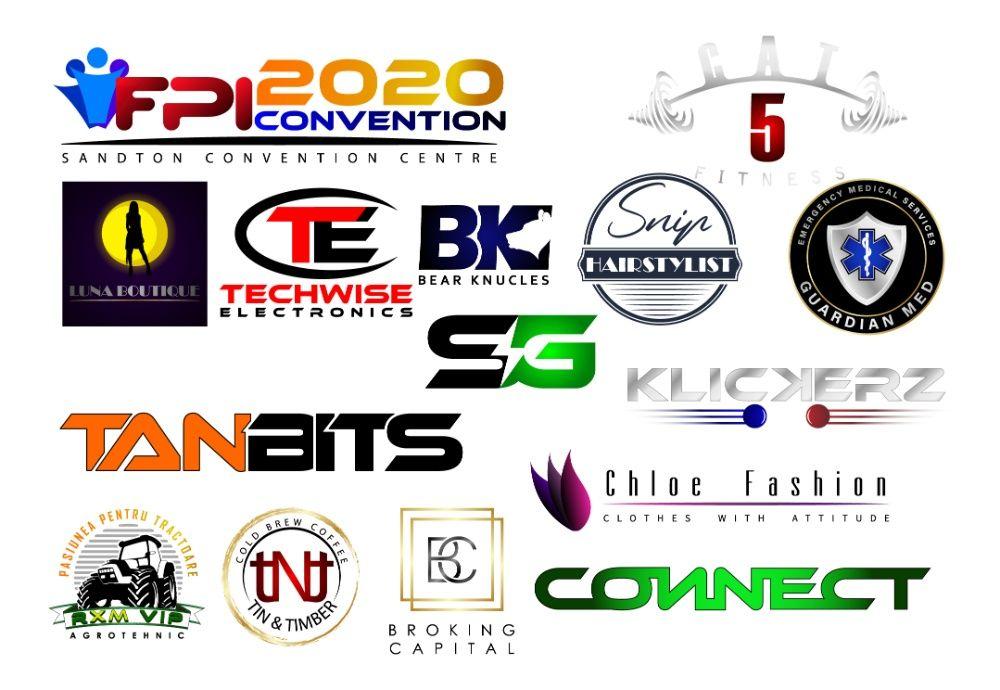 Logo-uri, design carti de vizita, bannere, grafica. prelucrare foto