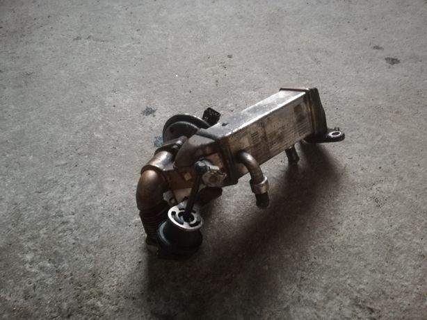 Răcitor gaze BMW motor n47
