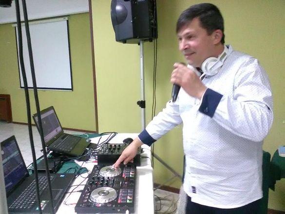 DJ, Водещ за сватби, всякакви тържества и мероприятия