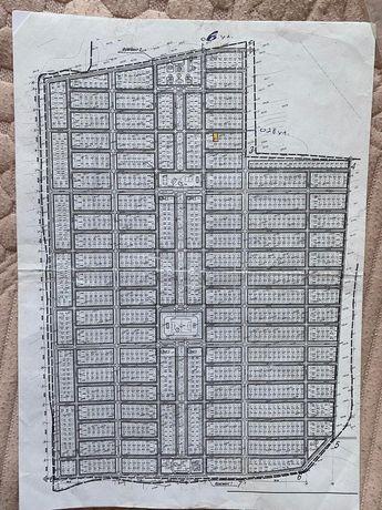Продам земельный участок в посёлке Нурлы Жер