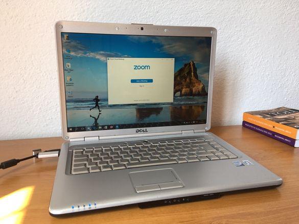 Лаптоп Dell