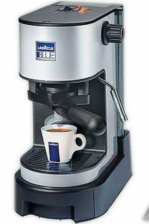 Кафе машина Lavazza Blue LB 800 (с капсули)